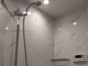 ブライトマーブルホワイト浴室詳細_リクシルスパージュ